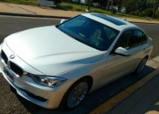 Bmw 328 i sport luxury 2013 impecable 70000 kms cars