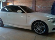 Vendo cupe bmw 135 80000 kms cars
