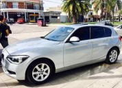 Bmw ano 2013 y cuotas 59000 kms cars
