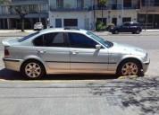 Bmw serie 3 2001 2 5 sportive financio 50 190000 kms cars