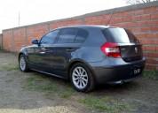 Excelente bmw 120 2006 vendo o permuto 148000 kms cars