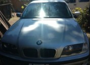 Vendo particular bmw 320 d 186000 kms cars