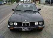 Bmw 1984 316 nfta linea intermedia original 155000 kms cars