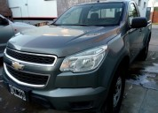Chevrolet s10 4x4 2013 80000 kms cars