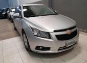 Chevrolet cruze 1 8 lt 4p 128000 kms cars