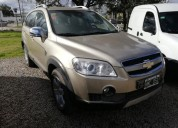 Chevrolet captiva lt 2 4 2008 155000 kms cars