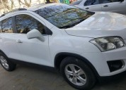 Tracker ltz 2013 89298 kms cars