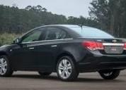 Chevrolet cruze totalmente financiado en pesos sin interes y con entrega programada cars