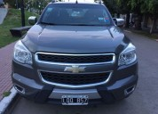 Chevrolet s 10 2 8 180 cv doble cabina 4x2 ltz 80000 kms cars