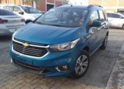 Chevrolet spin 2019 nueva version cars