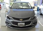 Chevrolet cruze entrega a los 30 dias cars