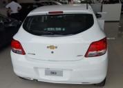 Chevrolet onix entrega pactada cars