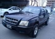 2005 chevrolet s10 2 8td 4x2 std 186000 kms cars