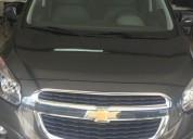 Chevrolet spin totalmente financiado en pesos sin interes y con entrega programada cars