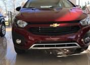 Chevrolet onix entrega en 30 dias cars