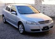 Astra gl 2 0 2008 excelente estado oferta 143000 kms cars