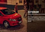 Adjudicado listo para retirar prisma onix 0km cars