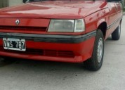Vendo renault 11 390000 kms cars