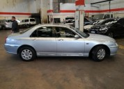 Rover 75 2 0 v6 club 111000 kms cars