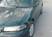 Rover 420 si 98 138000 kms cars