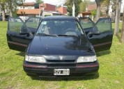 Vendo rover 1 6 16v con gnc full 1993 20000 kms cars
