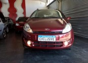 Chery face luxuri 1 3 md 2011 30000 kms cars