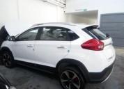 Chery tiggo 2 luxury mt 685 00 cars
