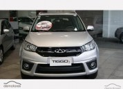 Chery tiggo 3 confort mt 713 700 cars