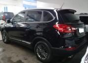chery tiggo 2 0 4x2 luxury aut 2017 nafta 37000 kms cars