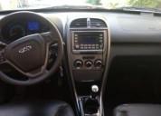 Chery tiggo 2014 4x4 86000 kms cars