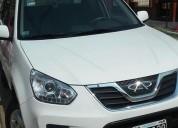 Chery tiggo confort 2 0 80000 kms cars