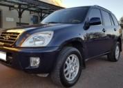 Chery tiggo 2011 4x4 luxury 2 0 con gnc 85000 kms cars