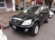 Chery tiggo 2 0 4x4 full r auto financio 96000 kms cars