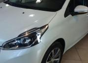 Peugeot 208 sport 1 6 thp 165 0km cars
