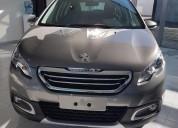Peugeot 2008 anticipo y cuotas cars