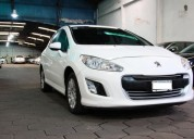 Peugeot 308 active 72000 kms cars