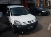 Peugeot partner 81000 kms cars