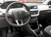 Peugeot 208 active 1 6 0km con 9 de descuento cars