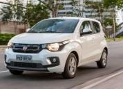 Fiat mobi 0km 40 000 o tu usado tomamos tu auto o moto ak cars