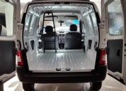 Peugeot partner 1 4 n furgon anticipo y cuotas cars