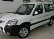 Peugeot partner patagonica nafta y diesel anticipo y cuotas cars