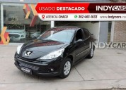 Peugeot 207 compact allure 1 4 n sp 78000 kms cars