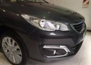 Peugeot 408 totalmente financiado en pesos sin interes cars