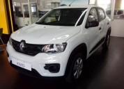 Renault kwid zen 2018 1 0 5p cars