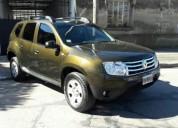 Renault duster en excelente estado 79000 kms cars