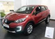 Renault captur entrega 170 000 cars