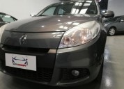 Renault sandero expression 1 6 152000 kms cars