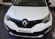 Renault captur 2019 automatica oprtunidad cars