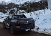 Renault duster oroch liquidacion cars
