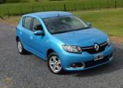 Renault plan directo fabrica sandero toda la gama cars